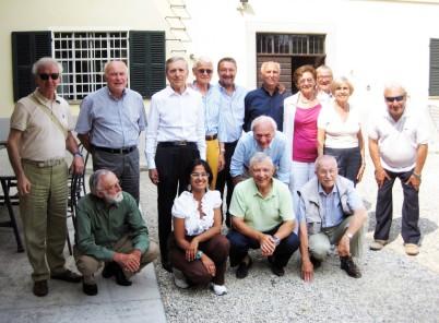 Maturità 57 a Altavilla Monf 13/07/2013